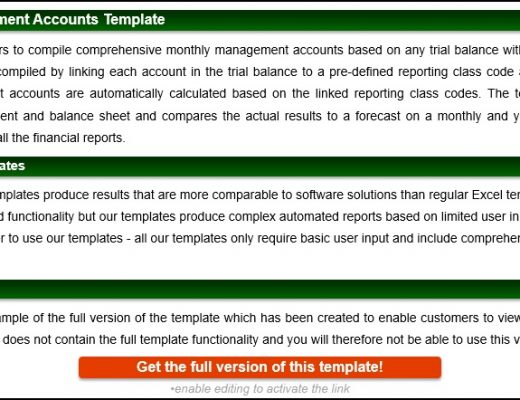 daily mis report format in excel