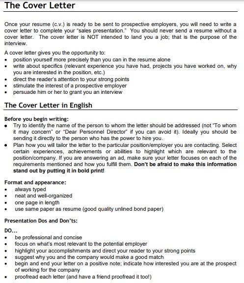 free accounting cover letter template 2
