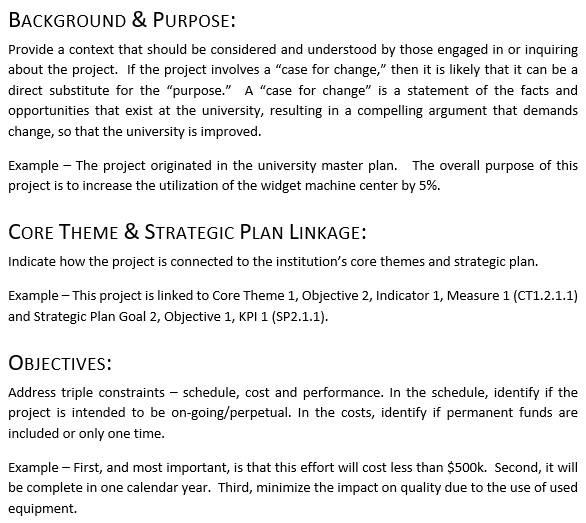 free project scope template 5